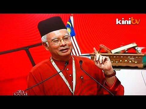 'Tak boleh bersegan silu perjuangkan nasib Melayu'