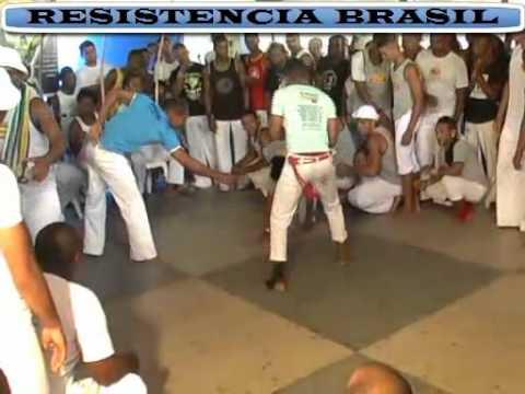 MESTRE BESOURO FORMATURA DOS ALUNOS DO A.C.R.B