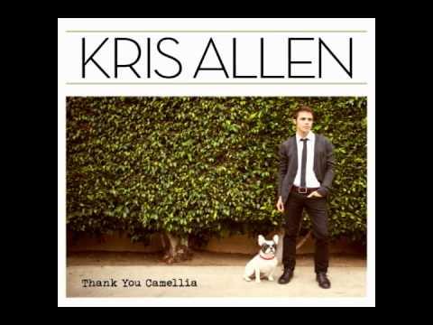 My Weakness Kris Allen