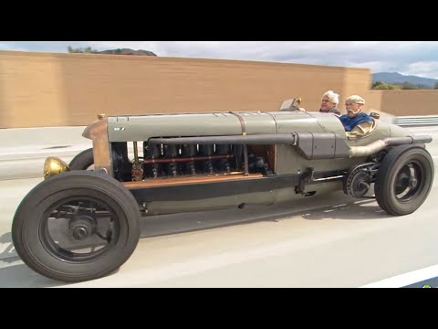 My Classic Car Season 17 Episode 10 - Jay Leno's Garage