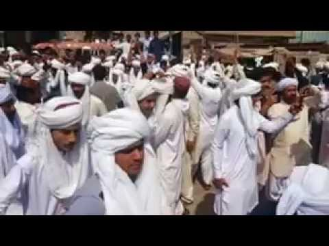 latest balochi dance 2014