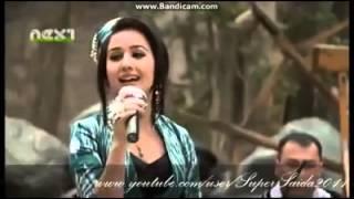 Beautiful Tajik Song