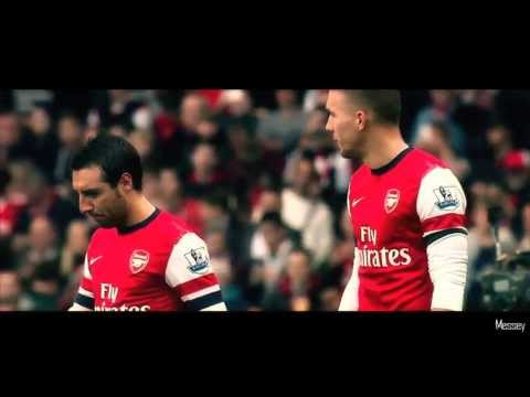 Arsenal F.C. - Season 2012/2013 Review - Gunners.com.pl