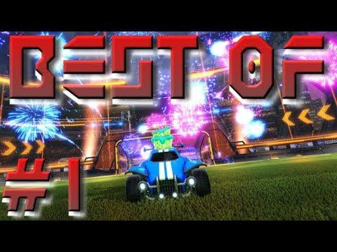 Best goals & Epic saves [FR] rocket league