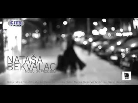 Natasa Bekvalac - Mogu da prodjem