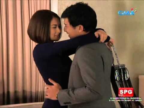 Temptation of Wife: Ang desisyon ni Chantal