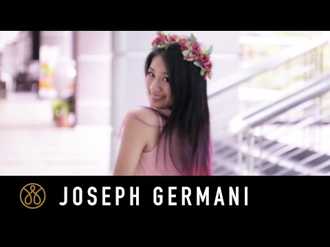 Monchichi M/V Teaser - Joseph Germani ft. Lareine Goh & 2MB