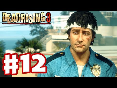 Dead Rising 3 - Gameplay Walkthrough Part 12 - Exploring and Waiting (Xbox One Day One 2013)