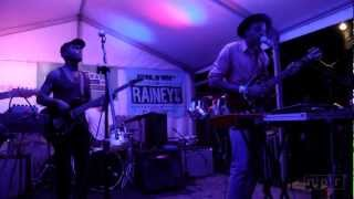 VIDEO: Sinkane at SXSW Music Festival