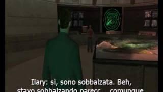 GTA San Andreas I Misteri Dell'Area 51 (Il Film)