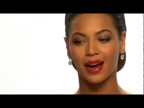 Eexclusive Beyoncé Knowles Interview