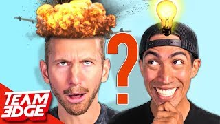 The Dumbness Games | Who's the Dumbest!?
