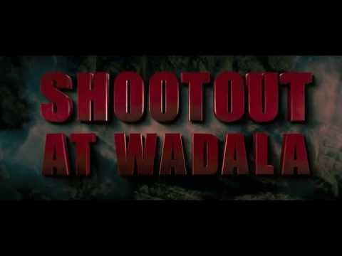 Shootout At Wadala  Official Trailer