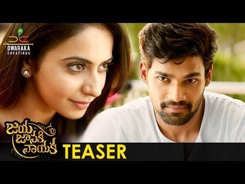 Jaya-Janaki-Nayaka-Teaser---Bellamkonda-Sreenivas---Rakul-Preet