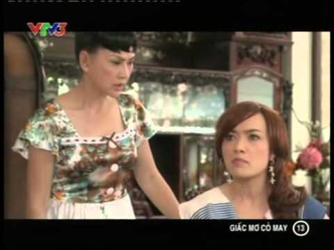 Phim Việt Nam - Giấc mơ cỏ may - Tập 13 - Giac mo co may - Phim Viet nam
