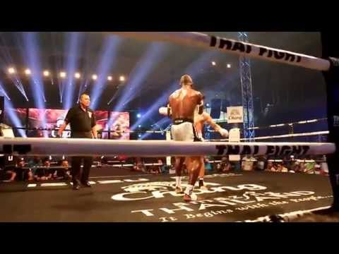 Thai Fight Vietnam 2014 (Muay Thai)
