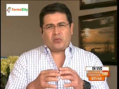 TVC Frente a Frente- Pista en Gracias, Lempira