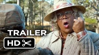 Tyler Perry's A Madea Christmas Official Trailer #1 (2013