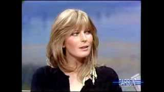 Johnny Carson: Bo Derek on Filming Nude Scenes for 10, 1979
