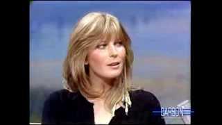 Johnny Carson: Bo Derek on Filming Nude Scenes for 10, 1979