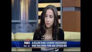Belle Knox Miriam Weeks Part 1