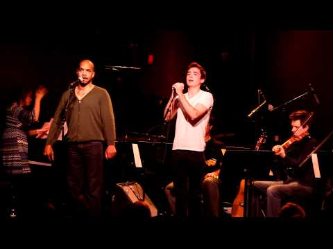 Wanting feat. Matt Doyle & Darius de Haas (Written by: Jonathan Reid Gealt)