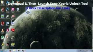 How To Sim Unlock Sony Xperia Z1 Free