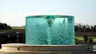 12 Most Unusual Fountains