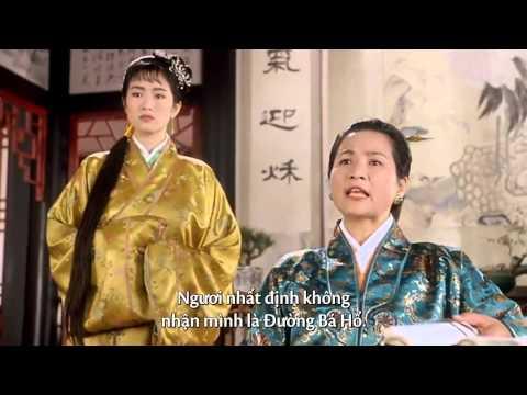 Đường Bá Hổ điểm Thu Hương- Châu Tinh Trì(HD+Vietsub)