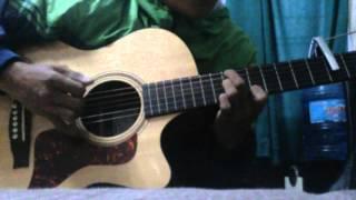 Rylynn-guitar-Finger style