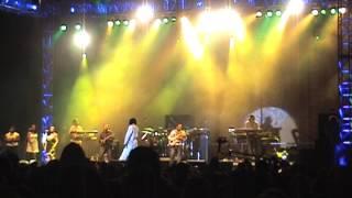 Buju Banton Sierra Nevada World Music Festival June 21, 2008 whole performance