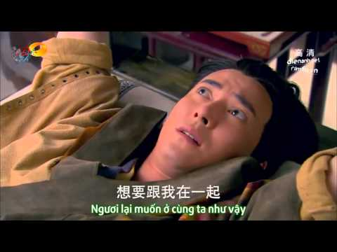 Tân Tiếu Ngạo Giang Hồ tập 17 - VietSub - 2013