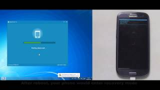 How To Root Samsung Galaxy SIII (S3)