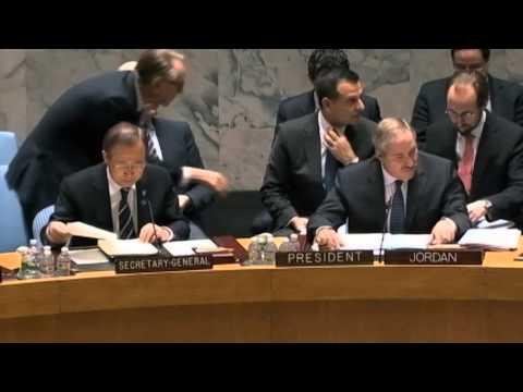 Syrian Peace Talks: Iran Uninvited