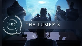 Endless Space 2 - The Lumeris - Prológus