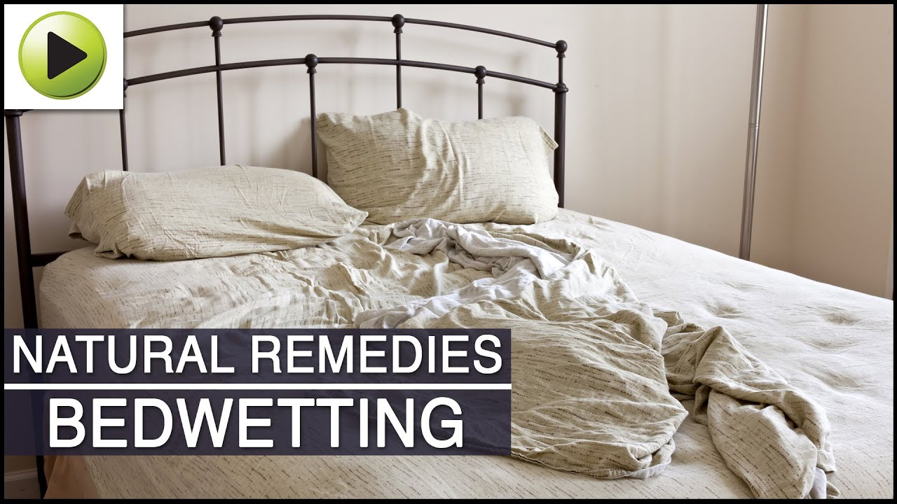 Best Natural Remedy For Bedwetting