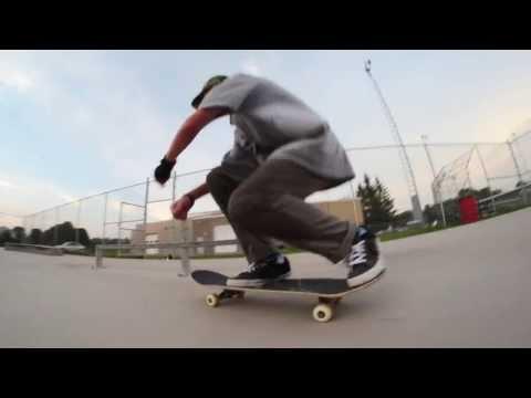 Erin Skatepark