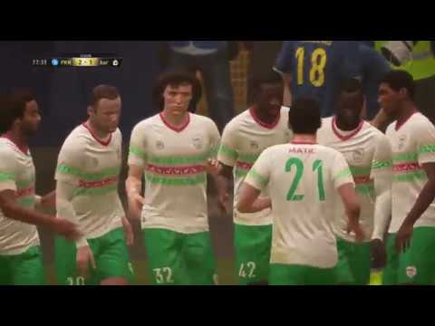 FIFA 17 Best Goals & Skills 037