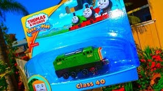NEW 2014 Thomas & Friends CLASS 40 D261 Take N Play Toy