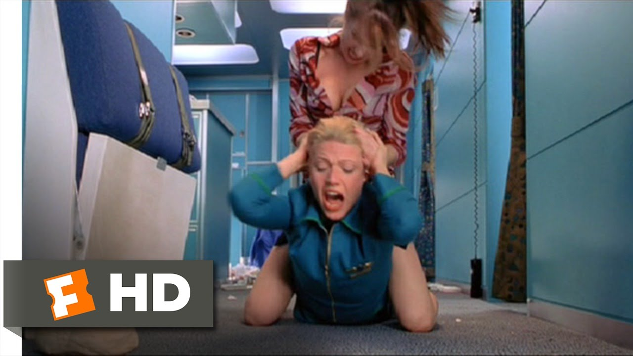 view from the top 1012 movie clip catfight 2003 hd