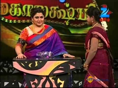 Namma Veetu mahalakshmi - 19-01-2014