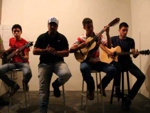 Moça - Jads & Jadson (COVER) Banda SertanejÔ