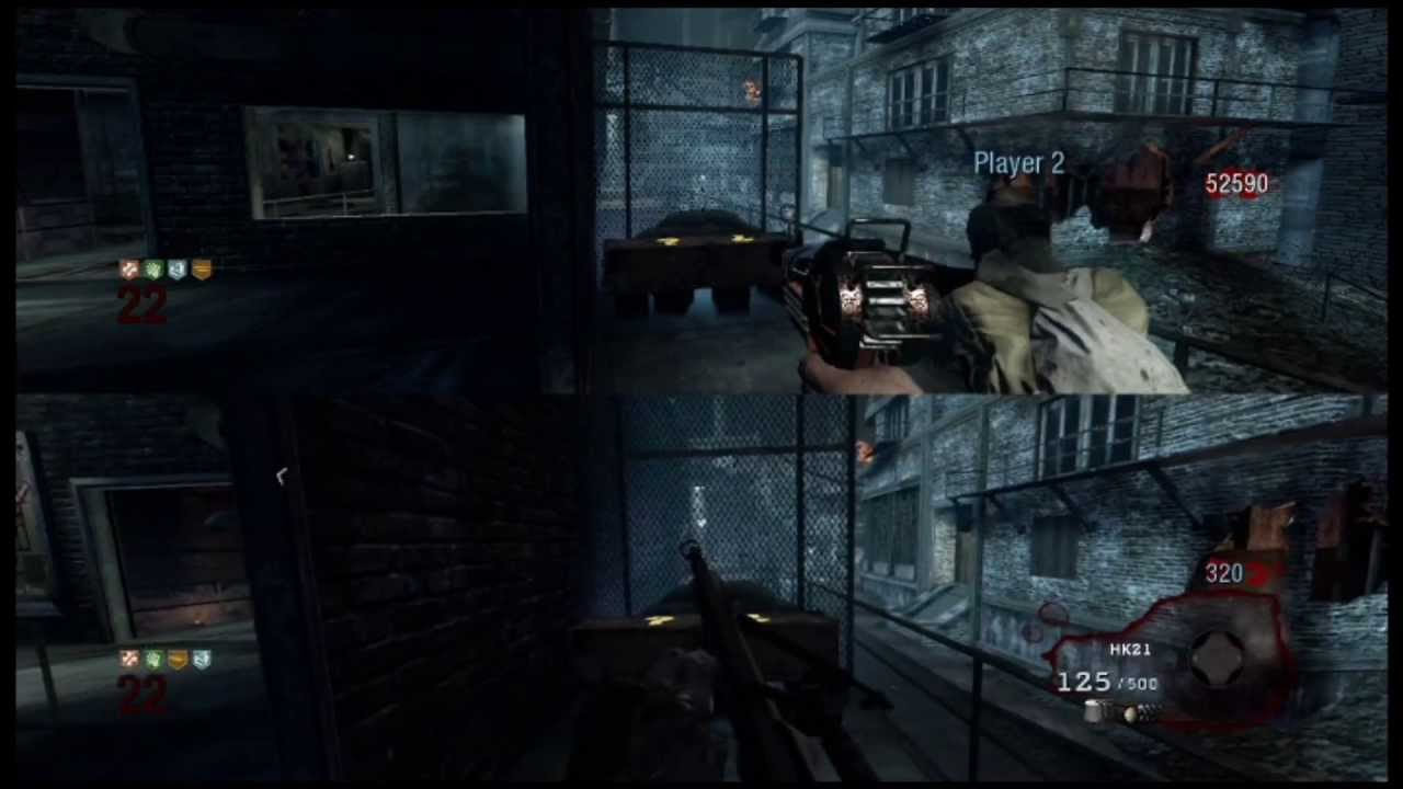 how to get der riese on black ops