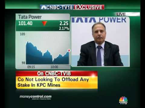 Mundra plant gaining from lower coal prices: Tata Power -  Part 2