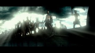300 Rise of an Empire Official Trailer