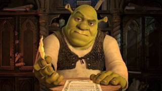 Video 'Shrek Forever After' Trailer 4 (FINAL TRAILER)