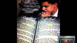 OBAMA DENIES JESUS AS MESSIAH SAYS HE IS THE MESSIAH