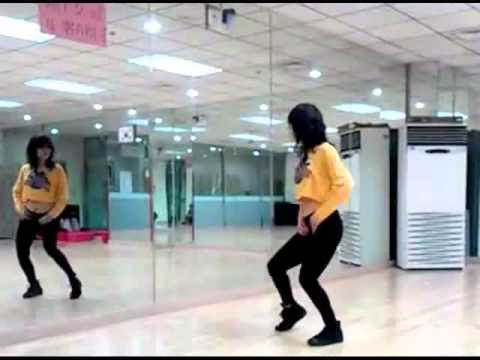 T ara Number 9 Dance Tutorial Dạy Nhảy version 1