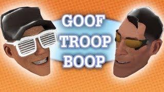 Goof Troop Boop - SFM view on youtube.com tube online.