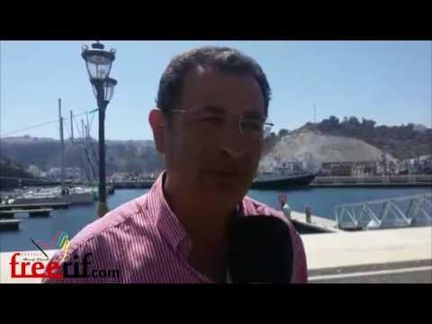 بودرا : سباق الزوارق الشراعية يخدم السياحة بالحسيمة